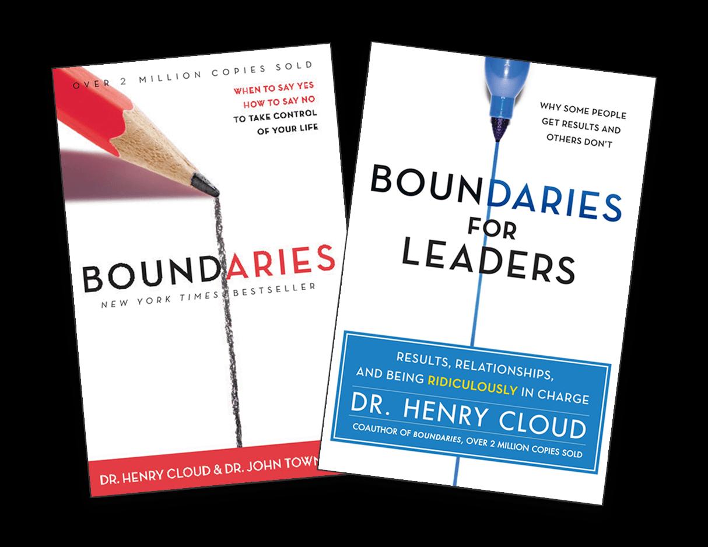 Boundaries Series