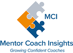 Mentor Coach Insights Logo