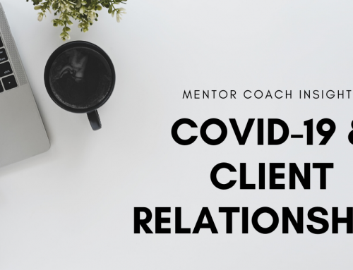 COVID-19 and Your Clients