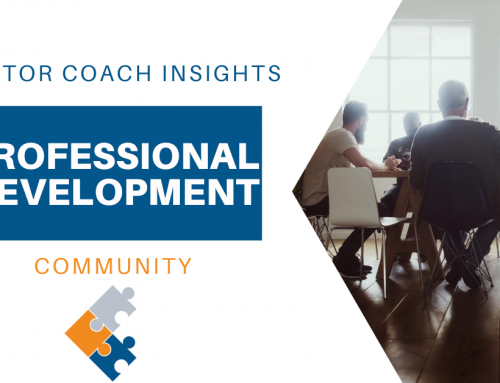 Professional Development: Community
