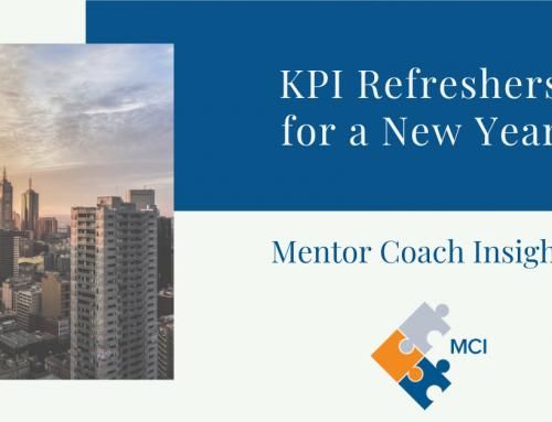 KPI Refreshers