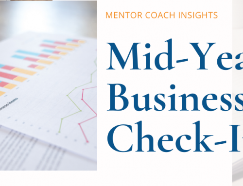 Mid-Year Business Check-In